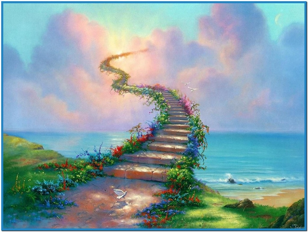 magical-stairway
